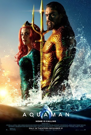 FULL MOVIE: AQUAMAN (2018) MP4