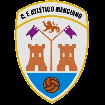 Escudo Club Atletico Menciano