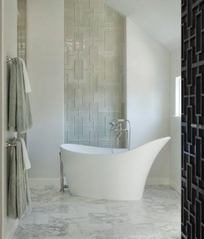 Room Design Marble