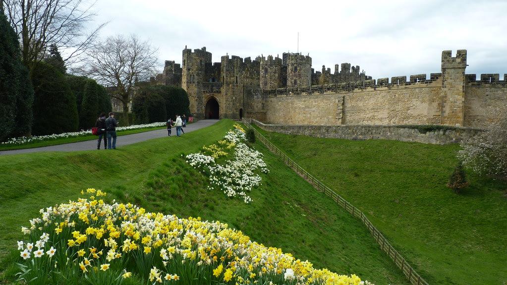 alnwick castle 5