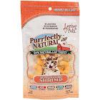 Loving Pets Cat Treats, 100% Natural, Shrimp - 0.5 oz