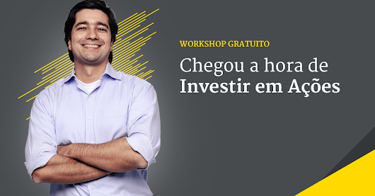 WORKSHOP GRATUITO | InfoMoney
