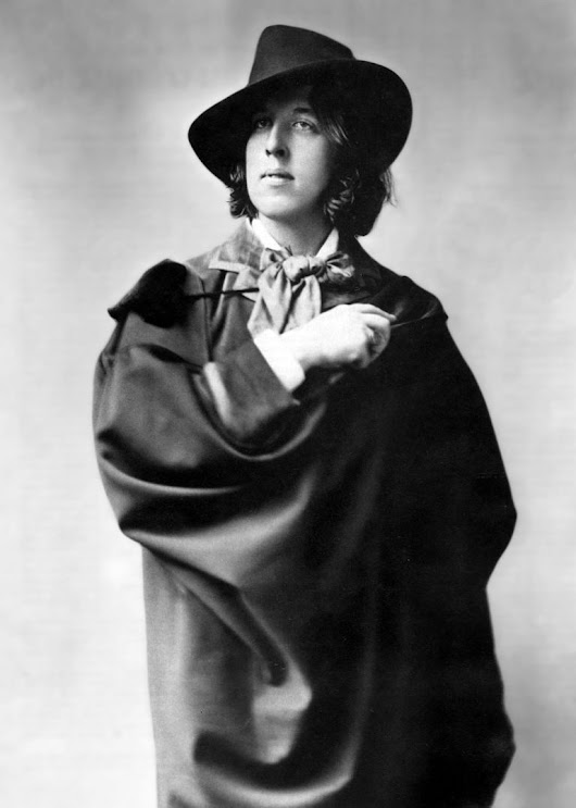 THE ANTIIVICTORIAN REACTION: OSCAR WILDE