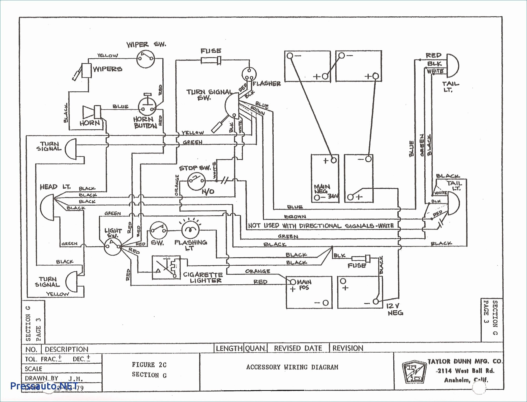 Ez Go Electric Golf Cart Wiring Diagram Bege Wiring Diagram
