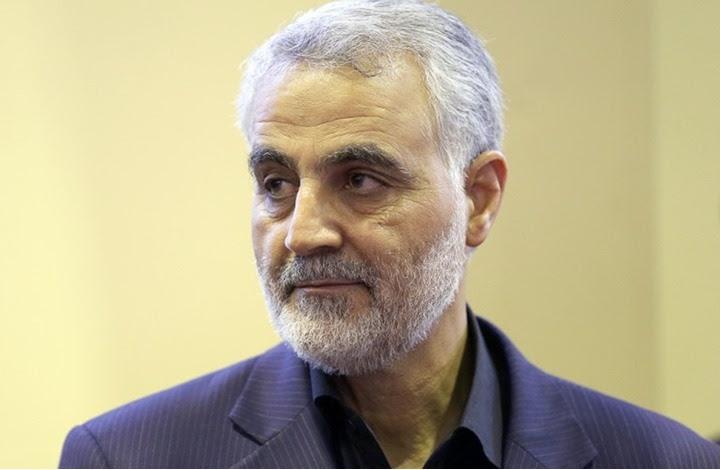 التايمز: سليماني يعنف قادة الجيش والأسد يحضّر للتقسيم