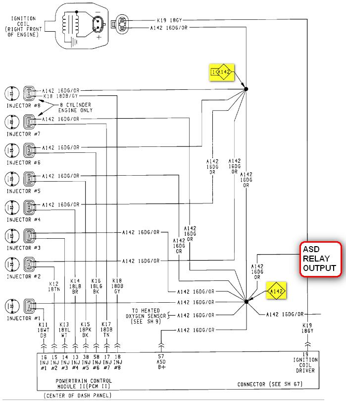 Dodge Van Wiring Diagram Wiring Diagrams Site Master Master Geasparquet It