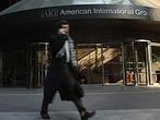 Solo en la aseguradora AIG, el Gobierno estadounidense desembolsó 68.000 millones de dólares