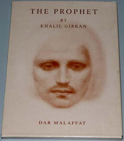 النبي - الكتب الاكثر مبيعا في التاريخ