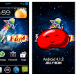How To Flash / Install JellyBam ROM On Samsung Galaxy S2 [GUIDE] | iJailbreak.com