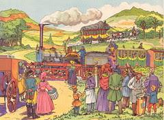 l33 chemin de fer