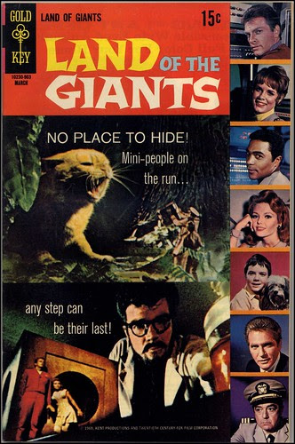 Land of the Giants #3