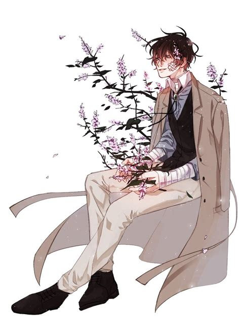 dazai osamu bungou stray dogs  bongou stray dogs