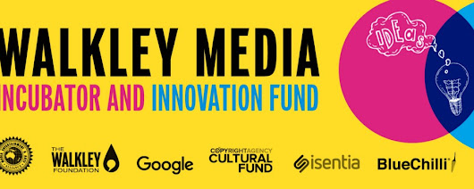 Introducing the Walkleys Media Incubator and Innovation Fund