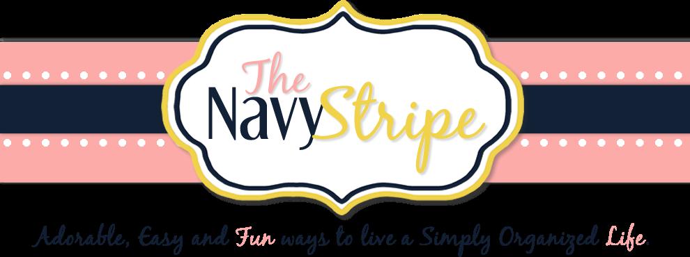 The Navy Stripe
