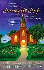 Stirring Up Strife by Jennifer Stanley