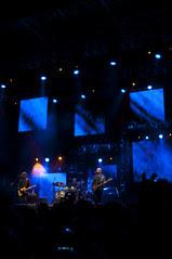 "Sting, Oracle Appreciation Event ""Legendary"", JavaOne 2011 San Francisco"
