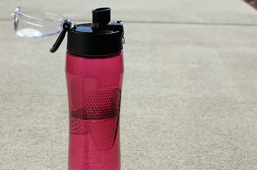 Hydrate Before, During and After a Workout