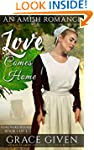 Love Comes Home: Clean Sweet Amish Ro...