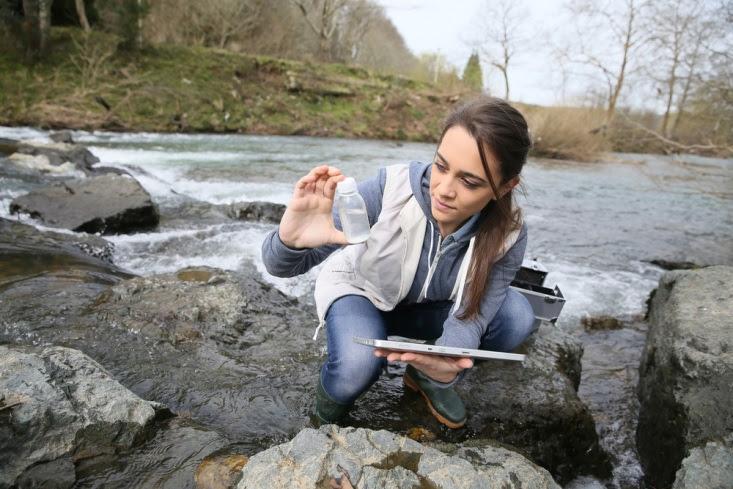 Environmental Health Specialist