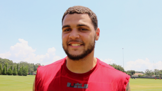 Bucs' Mike Evans Poised For Big Sophomore Season