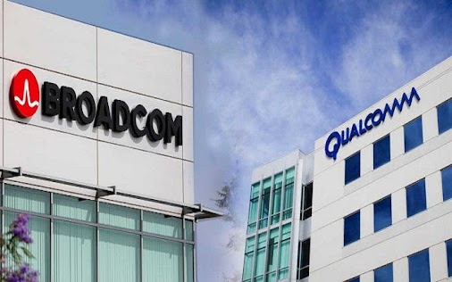 Broadcom - Qualcomm Deal: All We Know So Far - There Is More To Trump's Decision #donaldtrump #qualcomm...