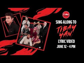 Tibay 'Yan by ALAMAT & Inigo Pascual [Official Lyric Video]