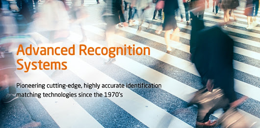 People. Patterns. Predictions. Meet the new NEC Advanced Recognition Systems. | NEC Today