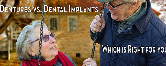 Differences Between Dental Implants & Dentures | Today's Dental