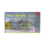 Cleanwaste Toilet in a Bag (2-Pack)