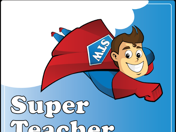 Super Teacher Worksheets {Crew Review}