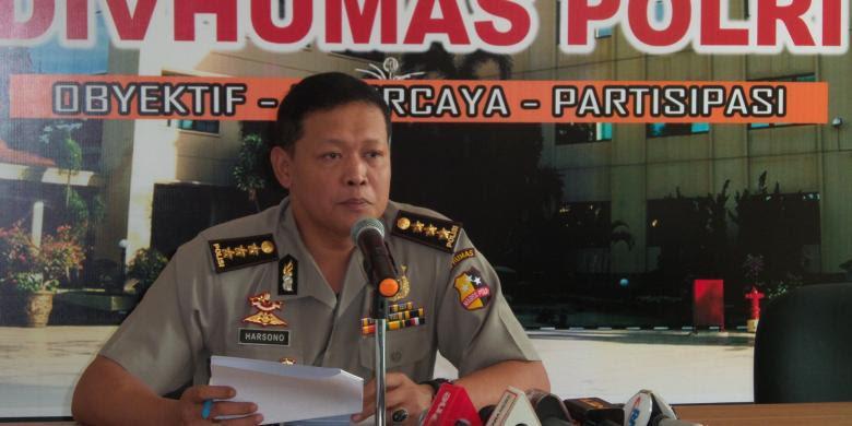 Polri Pastikan Penculik 2 WNI di Papua Nugini Bukan OPM