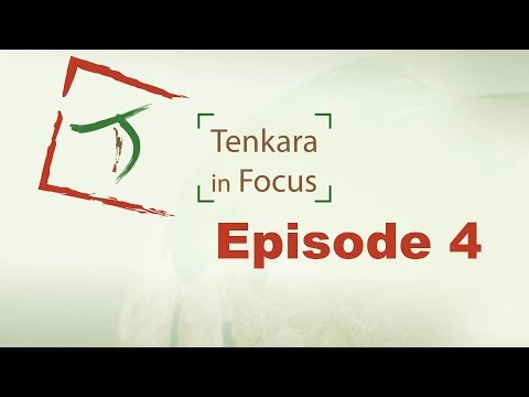 Tenkara Tuesday - Tenkara In Focus Episode 4