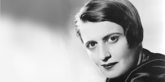 Ayn Rand Predicted an American Slide toward Fascism | George Smith