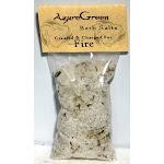 AzureGreen RBFIR Fire Bath Salts 6 Oz