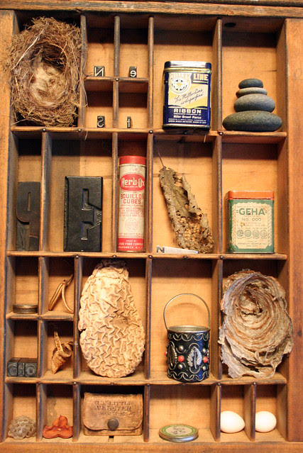 Gerries treasure box