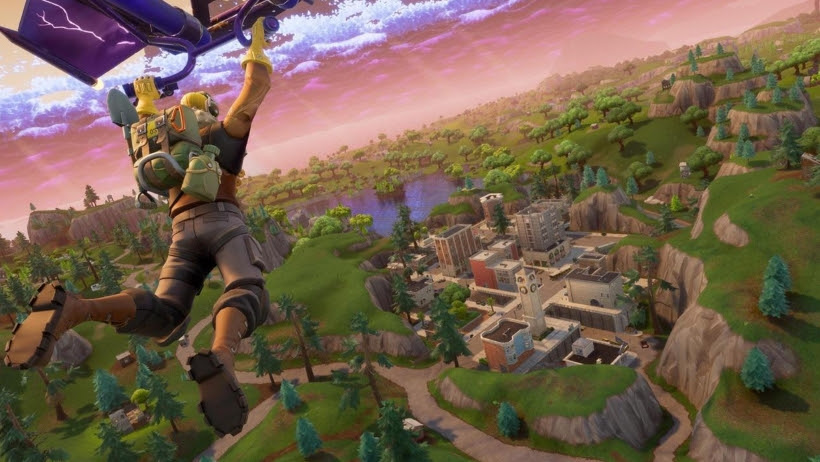 Fortnite Invite Codes How They Work And How To Get One Ios - how to play fortnite on mobile devices