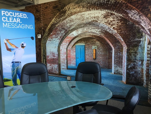 Update Your Office with Experiential Design - SpeedPro Imaging