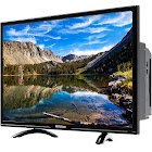 """Westinghouse Westinghouse WD24HB601 - 24"""" LED TV with DVD Player - 720p"""
