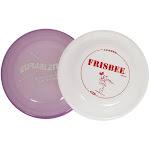 Frisbee 325965 9-5-6in. Flying Dog Fastback Disc