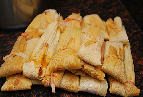 Tamale Party