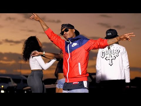 [Watch Video] Wizkid - My Way -  Ft. Davido