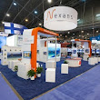 Excalibur Exhibits Shows Nexans the Value of a Custom Rental Trade Show Booth| Excalibur Exhibits | Houston Exhibit Booth and Trade Show Exhibit Experts | 800-217-9479