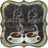 Coffee Table Press