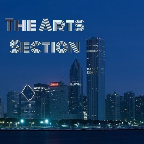 The Arts Section 09/02/18 by WDCB 90.9 FM