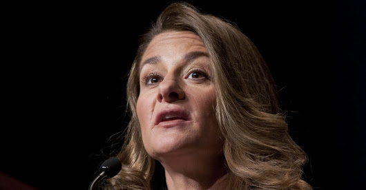 Melinda Gates: The Tech Industry Needs to Fix Its Gender Problem—Now