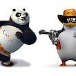 "SEO Tip 1: Don't get ""Pandafied"" (or shot down by Penguin)!"