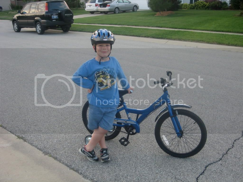 Robbie's new bike3