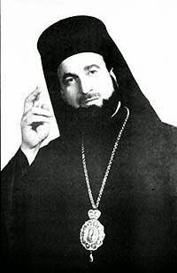 Επίσκοπος Παύλος Ντε Μπαγιέστερ