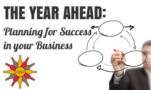 The Year Ahead: Planning for Success in Your Business
