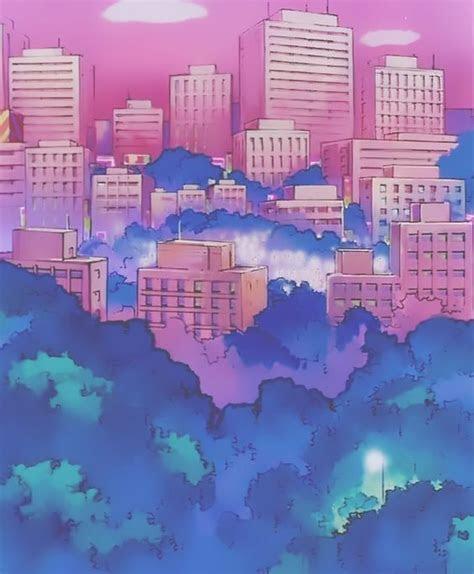 anime aesthetic desktop wallpaper kid wallpaper